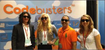 Codebusters, Inc. Team