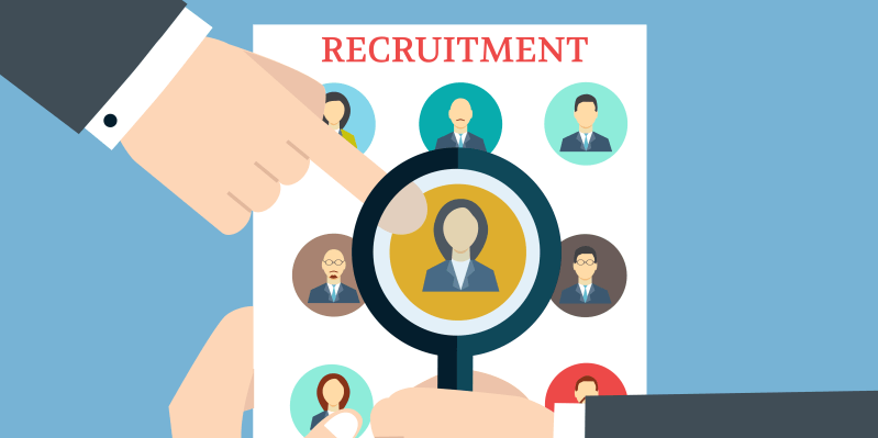 What is the remote hiring process