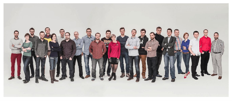 SoftwareMill Team