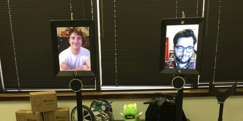 How Robotics Can Support Remote Workers: Double Robotics Interview, Part 2