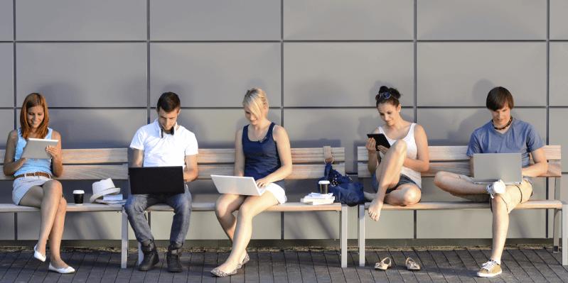 Why Millennials Will Help Remote Work Grow