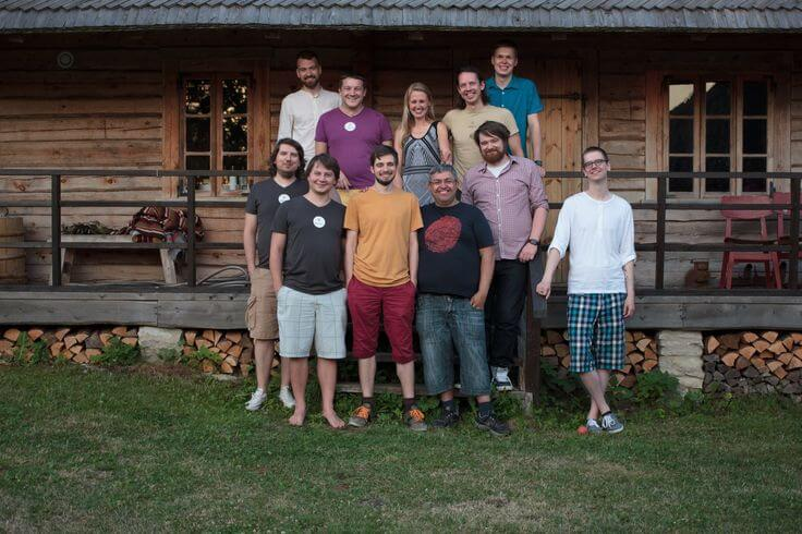 Teleport Team