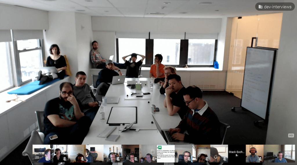 Stack Overflow Team