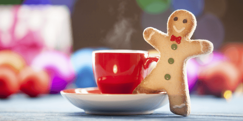 How Virtual Companies Can Celebrate the Holidays
