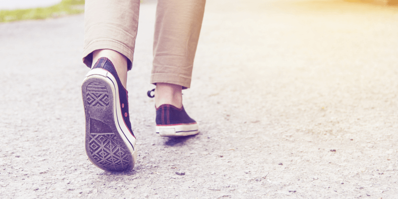 Encourage Exercise with Walking Meetings for Remote Workers, and Other Tips
