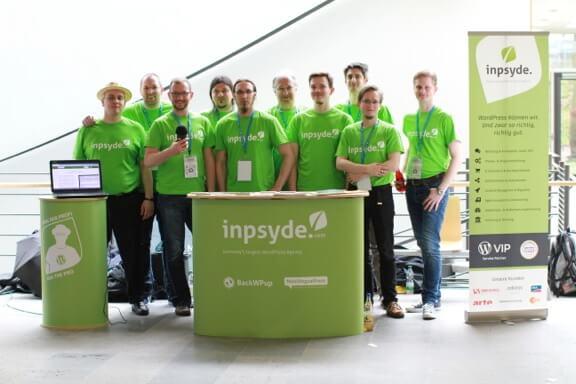 Inpsyde GmbH Team