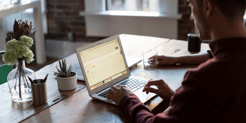 4 Tips for Managing a Team of Remote Writers