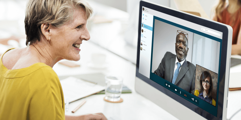 How to Create Team Engagement in a Remote Environment