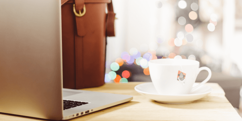 Rising up the Remote Work Ladder