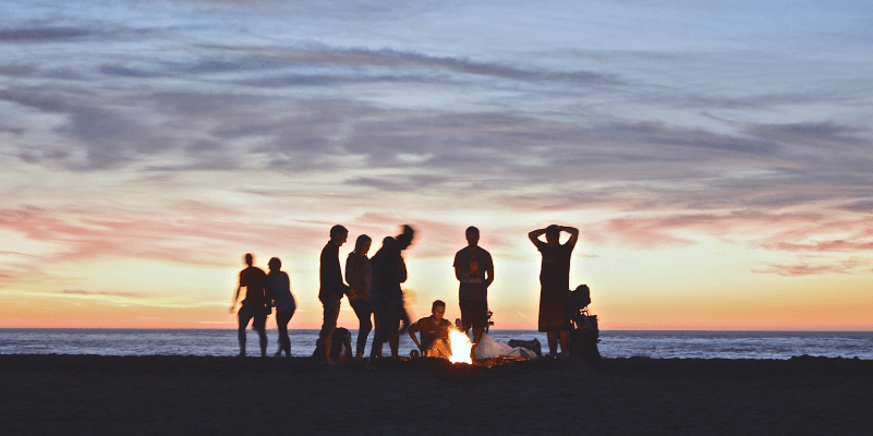 4 Reasons to Offer Virtual Team Retreats