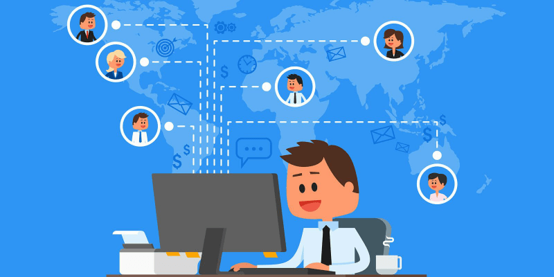 5 Tips to Create Formal Remote Work Policies