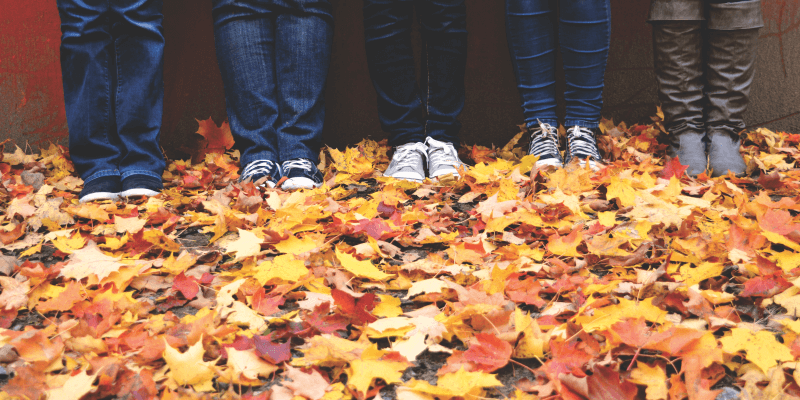 Why We're Thankful for Remote Work This Thanksgiving