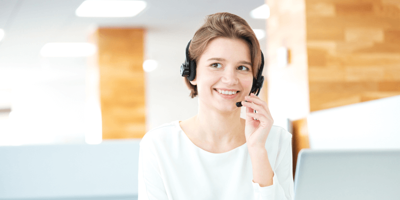 What does a Remote Customer Service Agent Do?