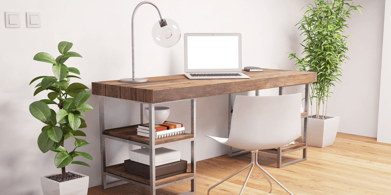 7 Steps for Spring Cleaning Your Home Office