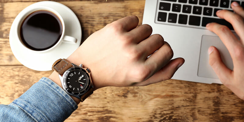 How to Maintain Punctuality as a Remote Worker