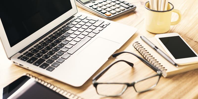 8 trabajos de enseñanza totalmente en línea