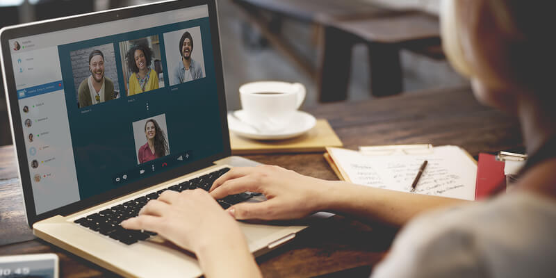 How to Conduct a More Successful Remote Meeting