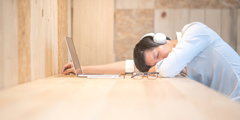 Should You Nap During the Day When You Work from Home?