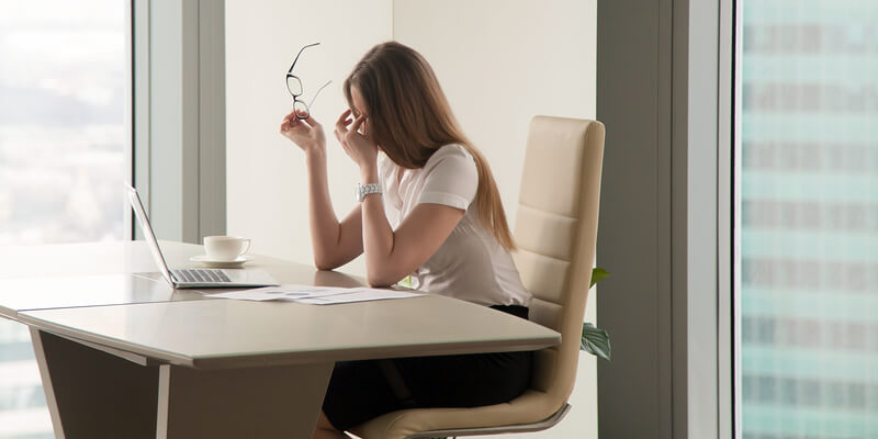 Tips for Managing Frustration as a Remote Worker