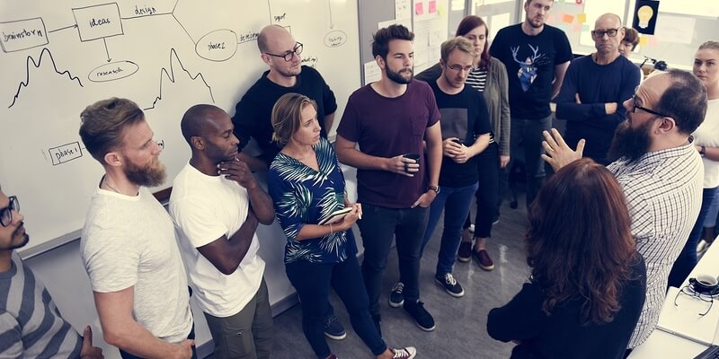 Create a Winning Remote Company Culture with These 10 Tips