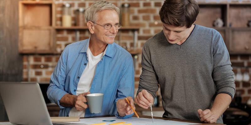 5 Ways Multigenerational Remote Teams Are Poised to Succeed