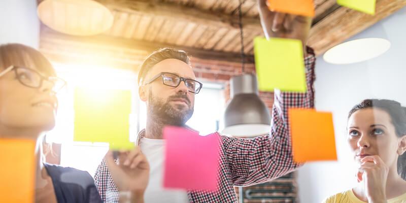 3 Helpful Tools for Virtual Brainstorming