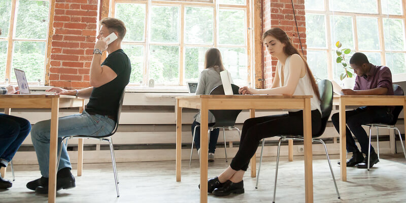 5 Things to Look for in a Remote Workspace