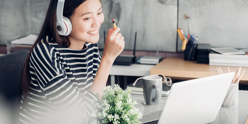 Quiz: What's Your Ideal Remote Workspace?