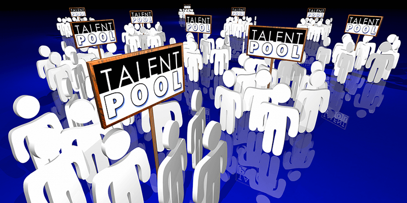 Why It's Important to Widen the Talent Pool When Hiring for Remote Jobs