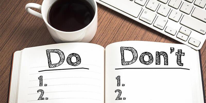 Managing Remote Teams: 5 Dos and Don'ts