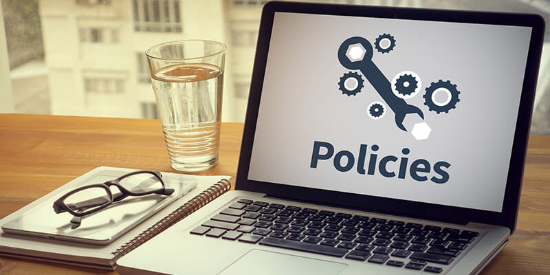 A Sample Remote Work Policy for Employers