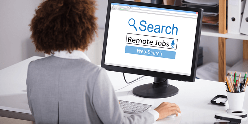 How to Approach a Job Search for a Fully Remote Role