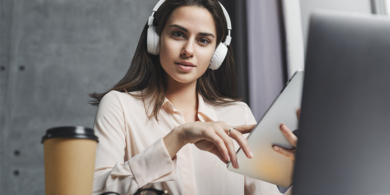 These 6 Remote Work Podcasts Will Help Workers Thrive