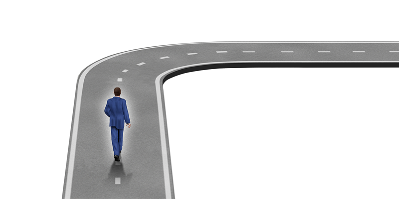 Is It Time for a Career Pivot?