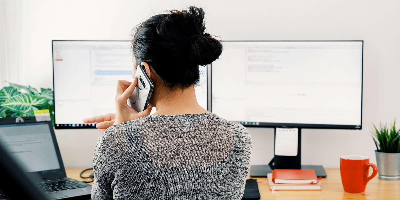 Remote Work Tips for Overcoming Common Productivity Barriers