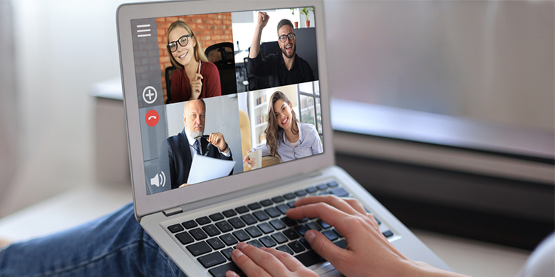 4 Tips for Boosting Morale Now That Your Company Is Fully Remote