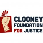 Clooney Foundation for Justice - CFJ