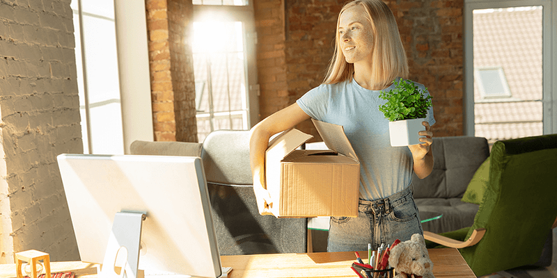 Sticking With Working From Home? These Tips Will Help You Perfect It