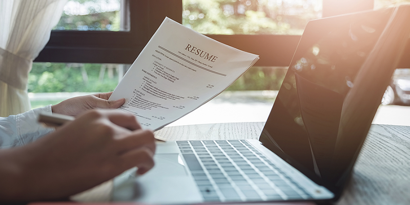 How to Write Your Resume for a Remote Job