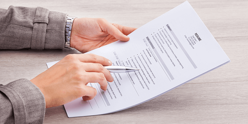 Resume Length: How Long Should a Resume Be?