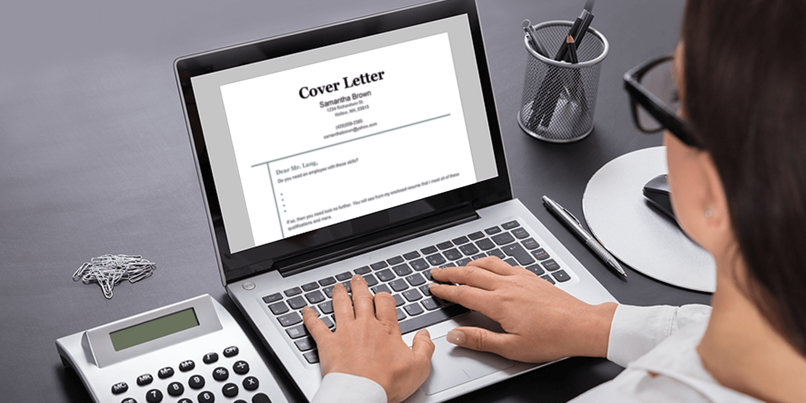 What to Include in a Cover Letter for Remote Jobs