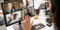 How Companies Can Help Remote Employees Feel Connected