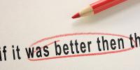 Common Resume Typos and Grammar Mistakes to Avoid