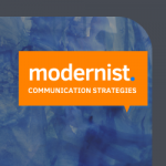 Modernist Communication Strategies