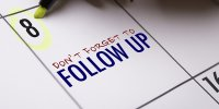 How to Follow Up on Job Applications